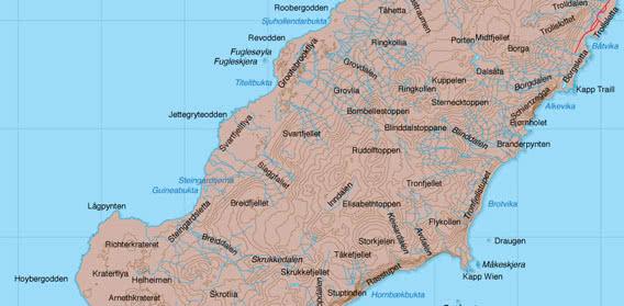 Jan_Mayen-Guineabukta-Auschnitt